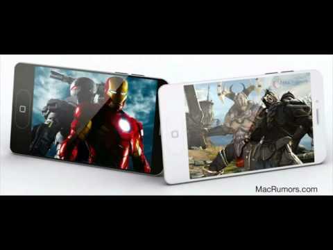 iPhone 5 - Hình ảnh mới nhất về iPhone 5 ở Việt Nam