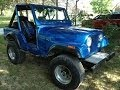 1970 Jeep CJ5 For Sale in Indiana