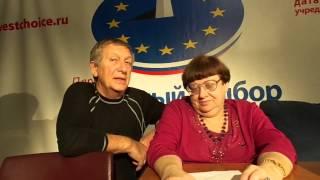 Borovoi și Novodvorskaia pentru ucraineni