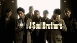 三代目J Soul Brothers / On Your Mark ~ヒカリのキセキ~フル ver.(オフィシャル)