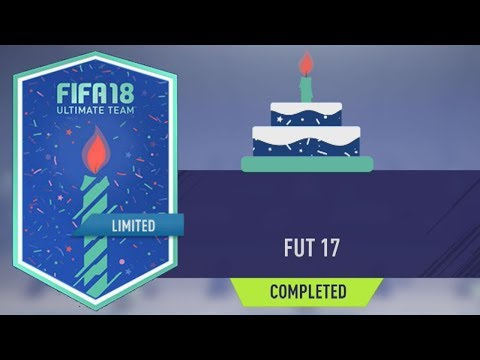 FIFA 18 FUT 17 SBC CHEAPEST WAY/SOLUTION! *NO LOYALTY* FIFA 18 FUT BIRTHDAY SBC Ultimate Team