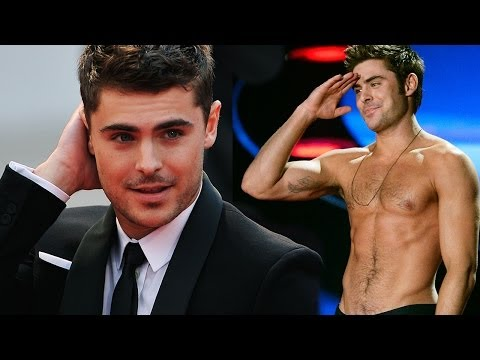 7 Things You Didn't Know About Zac Efron
