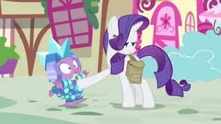 Rarity ~ COME! There's So Much More To DO!