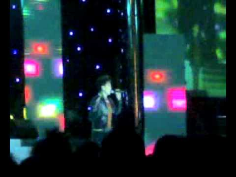 Bẫy Tình - Lâm Chấn Huy show diễn 17/01/2013 tại Sân Khấu Trống Đồng