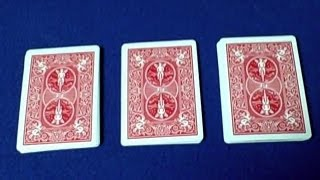 The Final 3 - Amazing Math Card Trick view on youtube.com tube online.