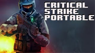 Critical Strike Portable Gameplay Trailer Android (Coming