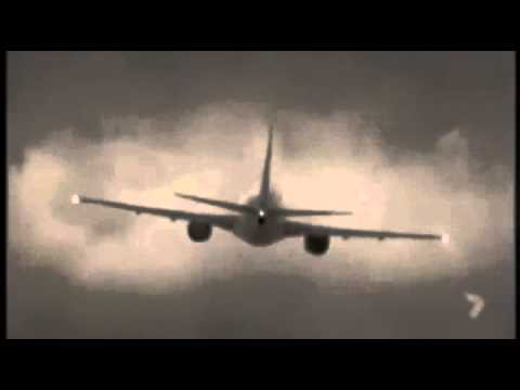 Adam Air Flight 574 Crash - Rakaman Teriakan Allahuakbar