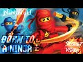"LEGO NINJAGO Sneak Peek The Fold ""Born To Be A Ninja"""