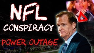 Was Roger Goodell Behind the Power Outage at Super Bowl 47? NFL Conspiracies