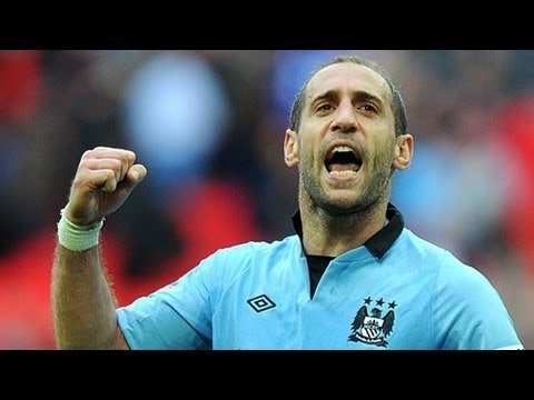 Pablo Zabaleta ● The Warrior Fullback ● Goals + Attacking & Defending
