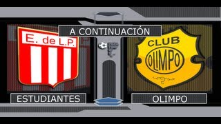 PES 6/PP14(Beta). Liga Argentina 2013/14 1ª Fecha