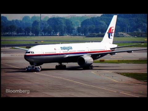 Can Malaysia Airlines Survive Two Disasters?