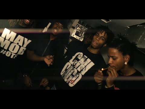 Kenny B x HollyWood - Got That Bag | Shot By @GuapBoy_Stacks