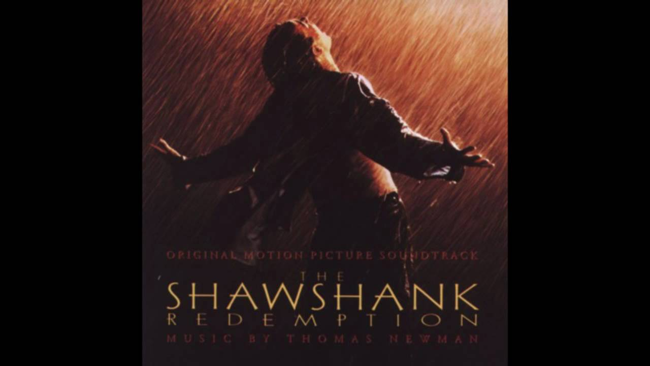 "theme of hope in shawshank redemption The theme of hope is clearly depicted in the ""shawshank redemption"" film andy's determination and hope in escaping from the prison reflect on various occasions in the prison hope gives the other inmates the will to live."
