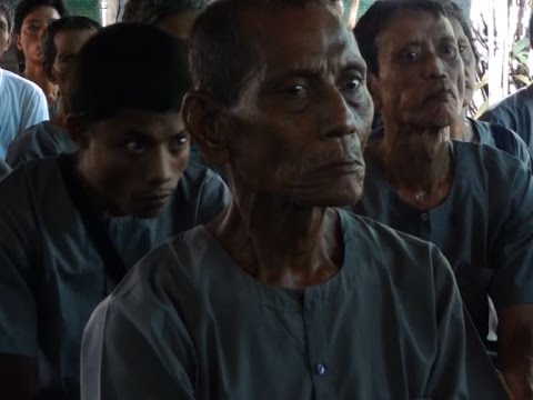 Leprosy: suffering in silence