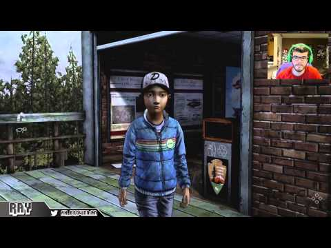 Twitch Livestream | The Walking Dead Season Two: Episode 4 Amid The Ruins