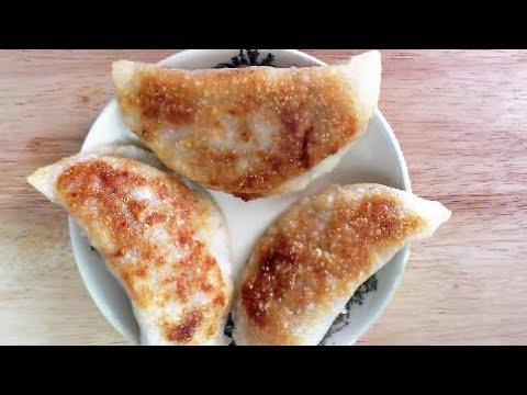 Soon Kueh (笋粿; Turnip Dumplings; Chai Kuih),