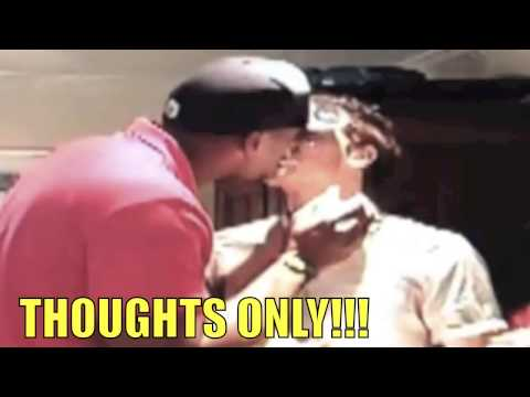 Michael Sam kisses Boyfriend on Live TV after Drafted By St Louis Rams Thoughts