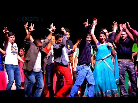 100 Years Indian Cinema at TACO 2015 Ugadi Celebrations