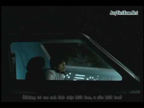 [Việt sub] Không thể mở lời - Châu Kiệt Luân