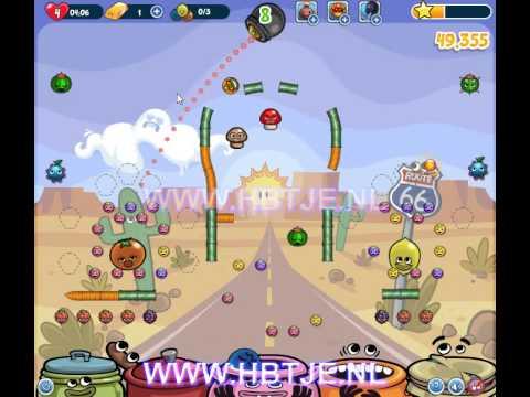 Papa Pear Saga level 420