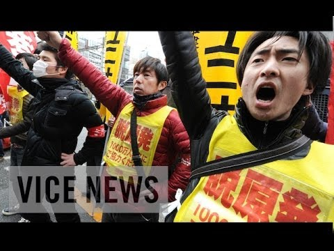 VICE News Daily: Beyond The Headlines - March 17, 2014.