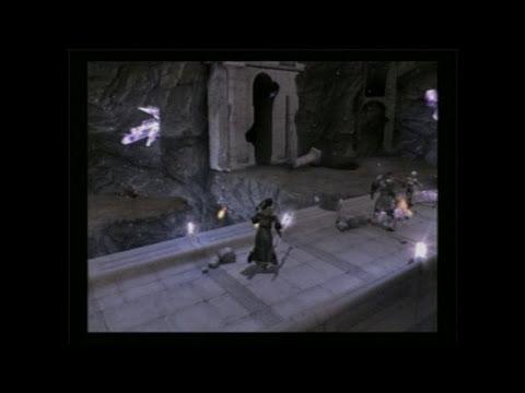 Forgotten Realms: Demon Stone - Gameplay PC