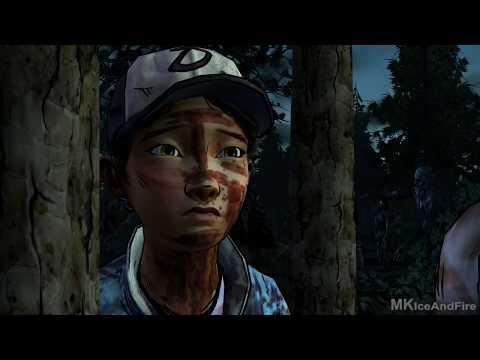 The Walking Dead Season 2 Episode 4 Walkthrough Part 1 [1080p HD] - No Commentary