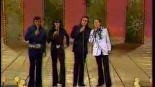 Johnny Cash & Friends A Song For Elvis Presley