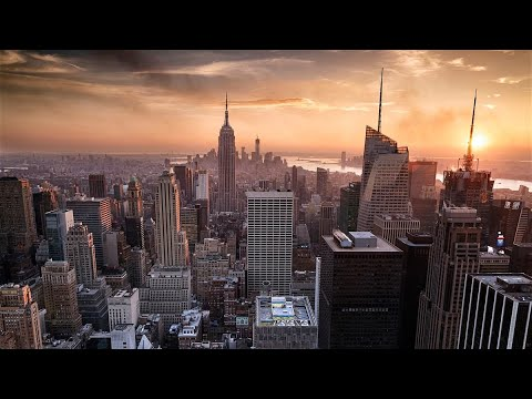 New York - Alicia Keys
