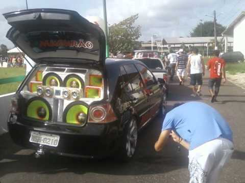 AUTOMOTIVOS DE CASTANHAL - PA 6