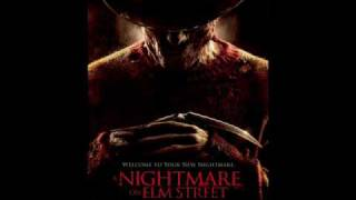 A Nightmare On Elm Street 2010 END CREADIT Theme Song
