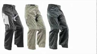 Thor Static Pant at Chaparral Motorsports view on youtube.com tube online.