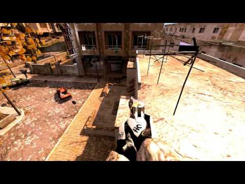 Strike - Epic Backward Solorun by Hardcore (CoD4) (PC)
