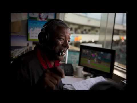 Baseball Great Leon Lee is the Radio Color Commentator for the Sacramento River Cats