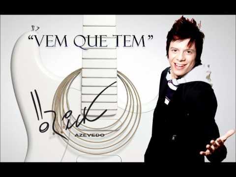 Vem Que Tem - Rick Azevedo CD 2012