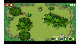 Jugar Online Violadores De La Selva