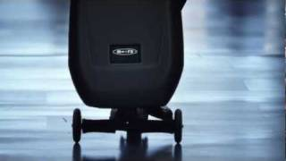 Micro Luggage: Luggage That Moves You!