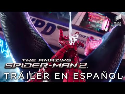 Tráiler Final: The Amazing Spider-Man 2 en Español (HD) El Poder de Electro + Duende Verde
