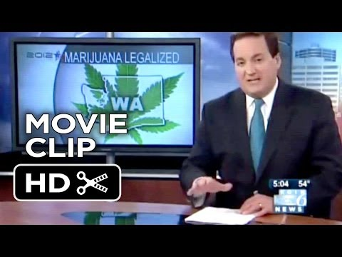 Evergreen: The Road to Legalization Movie CLIP - Election Night! (2014) - Marijuana Documentary HD