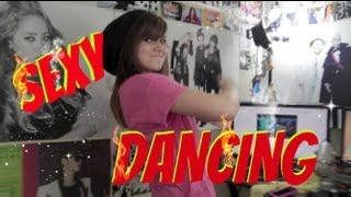 SEXY DANCE Q&A
