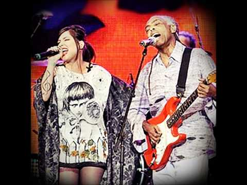 Pitty - Mania De Você (part. Gilberto Gil) [Áudio + Download]