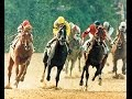 1989 Belmont Stakes - Easy Goer : Full ABC Broadcast
