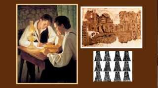 The Strange But True Story of Mormonism