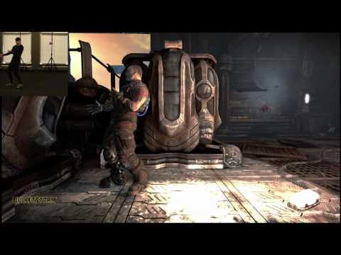 Анимация персонажа в игре