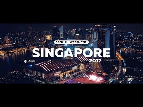 ULTRA SINGAPORE