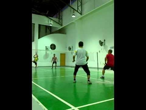 lee yong dae training