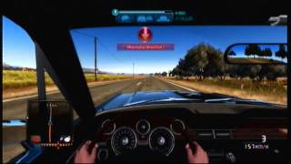 Test Drive Unlimited 2 Gameplay 1 Xbox 360