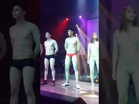 Thác Loạn Quán Bar Vũ Trường  Gái Thái Nhảy Sexy