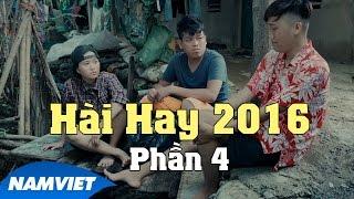 Hài Cà Tưng Phần 4 (Xuân Nghị, Thanh Tân, Lâm Vỹ Dạ) - Những Tiểu Phẩm Hài Hay 2016